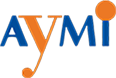 Aymi Maquinaria Logo